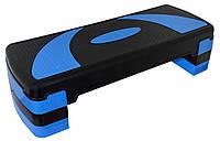 Степ-платформа 3-ступенчатая SportVida SV-HK0041