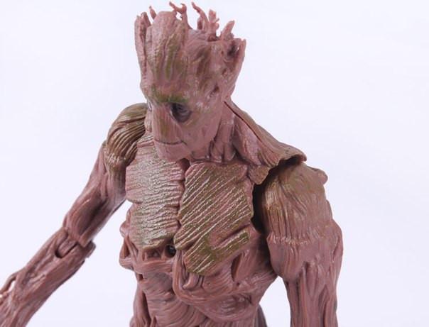 Фигурка  ГРУТА Стражи Галактики» Guardians of the Galaxy Марвел Комиксы Marvel Comics
