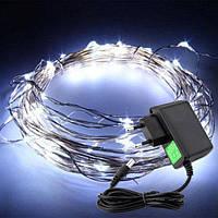 Светодиодная гирлянда Lighteer Technology Limited 10м 100led White (000000172)