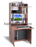 """Компьютерный стол-бюро Б-2 (серия """"Престиж"""")"""