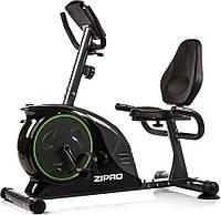 Велотренажер горизонтальный Zipro Fitness Easy, фото 1