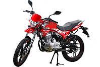 Мотоцикл Soul Motard (150куб.см)