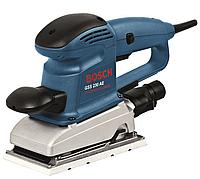 Виброшлифмашина 300Вт, BOSCH GSS 230 AE Professional.