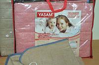 Уценка! Электропростынь Yasam, размер 120 х 160 см, пр-ль Турция