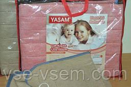 Уцінка! Электропростынь Yasam, розмір 120 х 160 см, пр-ль Туреччина