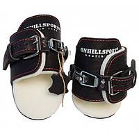Гравитационные (инверсионные) ботинки Onhillsport Junior Comfort (до 90 кг) OS-6304