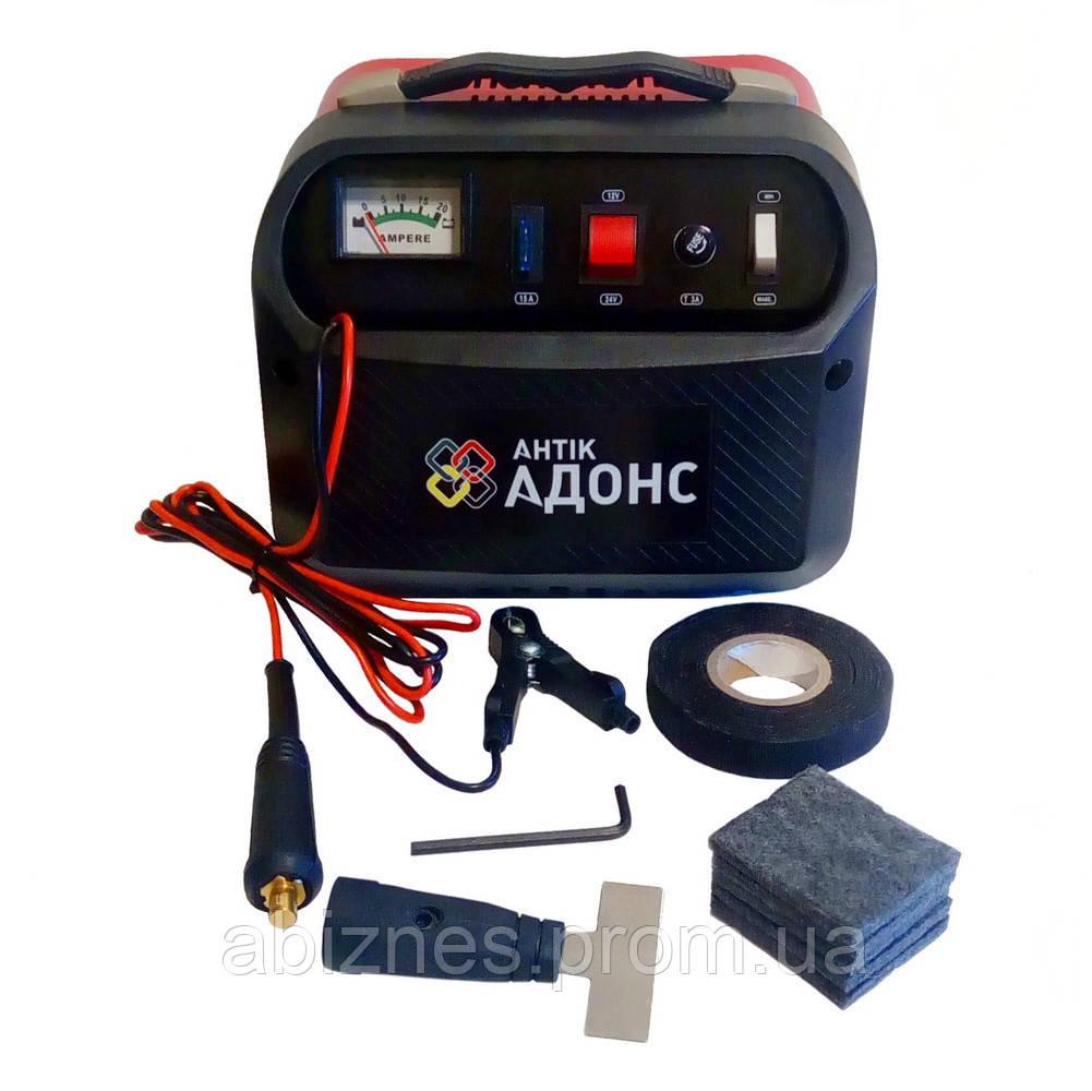Аппарат для осветления нержавеющих сталей АДОНС-А1