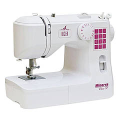 Швейная машина MINERVA One F (ФР-00017006)
