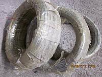 Нержавеющая проволока AISI 321, 08Х18Н10Т - 1 мм