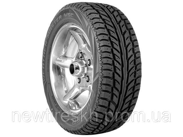 Cooper Weather-Master WSC 235/55 R19 105T XL (шип)