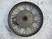 Колесо диск обод 15 МТ 9 10 11 12 Днепр К750, фото 1