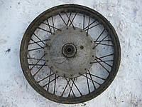 Колесо диск обод 16 МТ 9 10 11 12 Днепр К750, фото 1