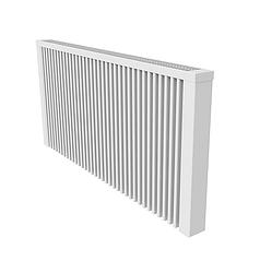 Теплоаккумуляционный обогреватель Teplo Plus тип 9 Белый (47950236)