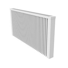 Теплоаккумуляционный обогреватель Teplo Plus тип 7 Белый (45632689)