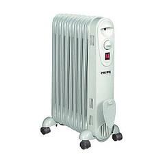 Масляный радиатор Prime Technics HMR 1123 Белый (ФР-00021174)
