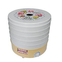 Сушилка для овощей и фруктов Ротор Чудесница 20 Белый (ФР-00005259)