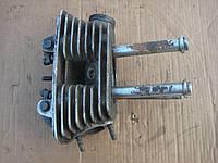 Головка цилиндра левая МТ 9 10 11 12 Днепр, фото 1