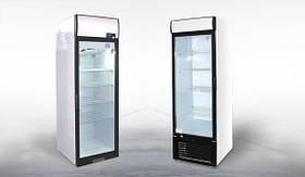 Холодильный шкаф Технохолод ШХСДД-0,5 Мичиган