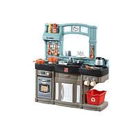 Step2 Детская кухня Лучший шеф-повар Best Chef's Toy Kitchen Playset