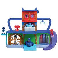 Just Play PJ Masks Эксклюзивный набор Штаб Героев в масках Headquarters Playset Multicolor