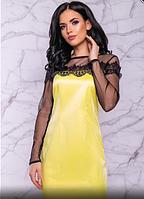 Коктейльное платье , фото 1