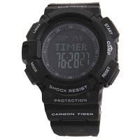 Cпортивные часы S-WA-0012 ( альтиметр, барометр, термометр, подсветка ), фото 1