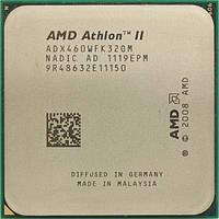 Процессор AMD Athlon II X3 460 s.AM2+/AM3