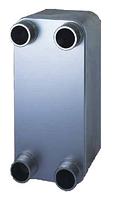 Паяный пластинчатый теплообменник Swep B56