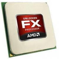БУ Процессор AMD FX-4130, AM3+, 3.80 GHz, 4 ядра, 125W (FD4130FRW4MGU)