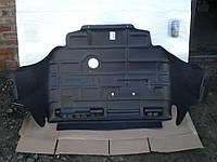 Защита под двигатель Opel Movano 2010-2018