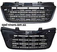 Решётка радиатора Opel Movano 2010-2018