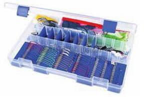 Коробка рибальська пластикова (6553HV)