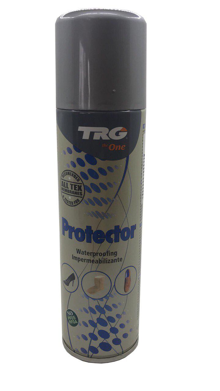 Универсальная водоотталкивающая пропитка TRG Protector 250ml