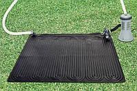 Коврик-нагреватель воды от солнца INTEX 28685 Solar Heating Mat