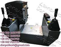 Пульт управления машиниста крана, фото 1