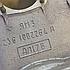 Крышка передняя двигателя ЯМЗ (старого обр.) 236-1002264, фото 4