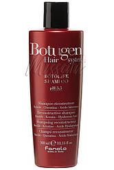 Шампунь для реконструкции волос Fanola Botugen Hair System Botolife Shampoo 300 мл