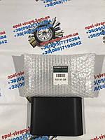 Листва накладная декоративная молдинг на стойку правый новый оригинал Opel Movano 768190129r
