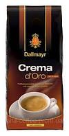 Кофе в зернах Dallmayr Crema d'Oro Intensa