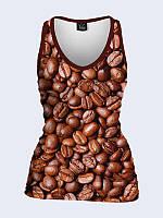 Майка Кофе, фото 1