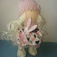Кукла Снежка, Большеножка под заказ, выбор дизайна