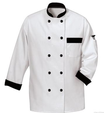 Китель повара, белый