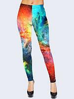Леггинсы Галактика, фото 1