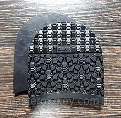 Набойки резиновые формованные OLVI Украина толщина 8мм