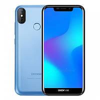 Смартфон Doogee X70 (blue) оригинал - гарантия!