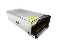 Блок питания SL-500-12 500 Вт 41.6A негерметичный Код. 58275