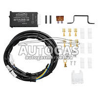 Переключатель газ/бензин STAG 2-G используется при переоборудовании автомобилей на гStag 2-G для эл. редуктора