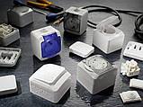 CEDAR PLUS (SCHNEIDER ELECTRIC, Франция) - выключатели и розетки IP44, фото 3