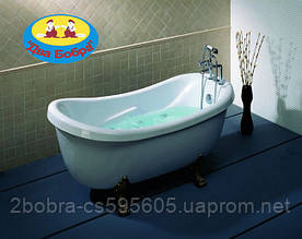 Ванна Акриловая APPOLLO TS-1705 | 173*80*84 см.