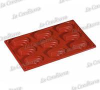 Силиконовая форма для выпечки Pavoni FR021